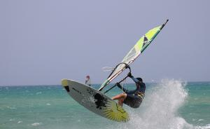 Windsurfing Will - FKA Wetsuit Will