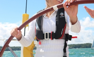 Life jackets, buoyancy aids and impact vests: The difference?