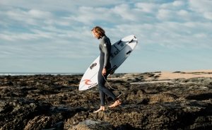 COMPETITION TIME: Win a Rip Curl Wetsuit!