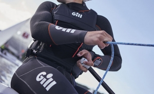 New In: Gill ZenTherm Dinghy Clothing