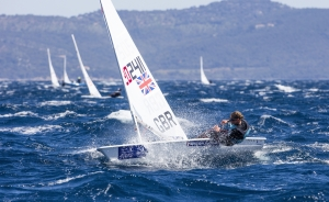 Dinghy Sailing Clothing Guide