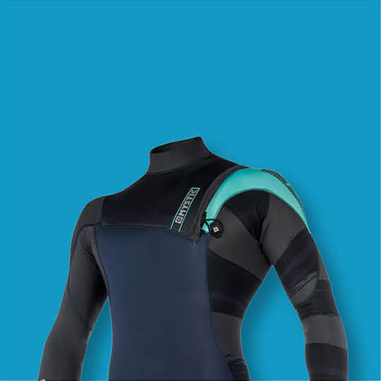 Wetsuits/Clothing